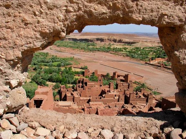 Excursion Ait Ben Haddou